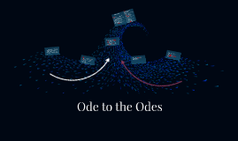 Copy of Ode to the Odes