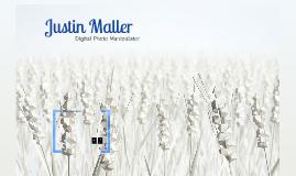 Justin Maller