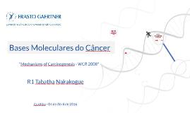 Perfil Molecular do Câncer