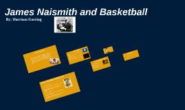Copy of James Naismith