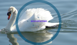 Copy of Modernismo