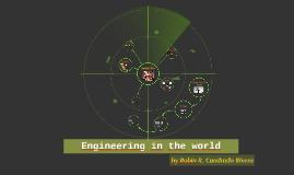 La ingeniería en el mundo