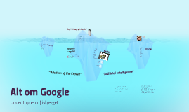 Alt om Google