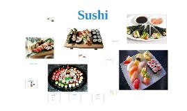 Sushi spreekbeurt (juiste versie)