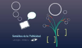 Semiótica de la Publicidad - G. Péninou
