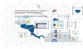 Copy of Copy of Consejo de Ministros y Ministras de Trabajo de Centroamérica