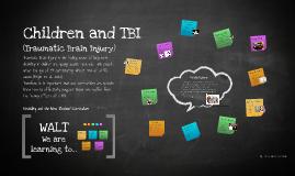 TBI Presentation