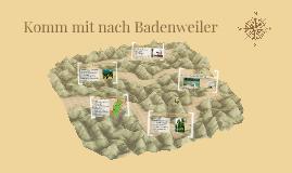 Komm mit nach Baden-Baden