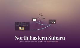 North Eastern Subaru