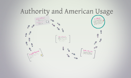 Authority and American Usage