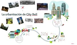 La urbanización de City Bell