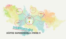 ANDALUCÍA PROFUNDIZA 2015/16