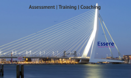 Assessment | Training | Coaching