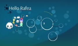 Hello Rafea