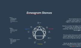 Enneagram Stances