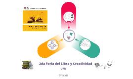 Feria del Libro y Creatividad en Trujillo_2013
