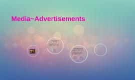 Media ~ Advertisement