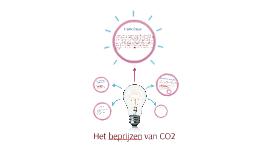 Het beprijzen van CO2