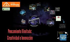 Anahuac Pensamiento Ilimitado 2014