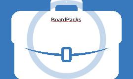 BoardPacks