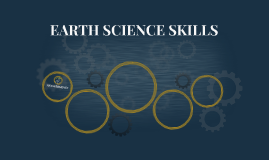 EARTH SCIENCE SKILLS