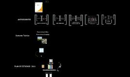 Copy of Copy of Mapa curricular Plan de Estudios 2011