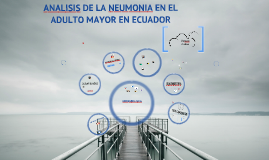 NEUMONIA EN ECUADOR AH1N1