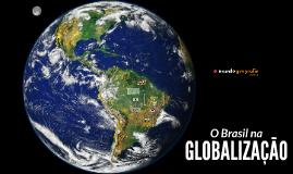 #MundoEduAoVivo | O Brasil na Globalização | 2016/10/04
