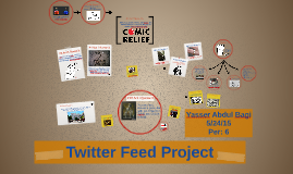 Copy of Twitter Feed Project