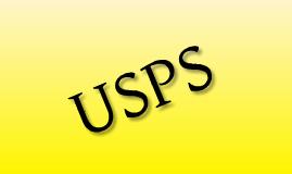USPS ( United States Postal Service)