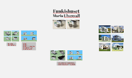 Huset av Maria Ulvenvall