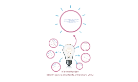 Copy of Informe Horizon > Edición para la enseñanza universitaria 2012