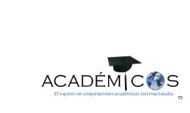 Consultoría Academicos