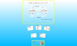 Dubbeldiagnose astma - copd