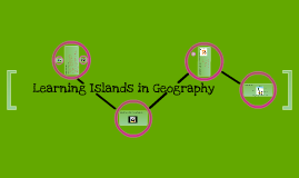 Improvement Islands in Geography