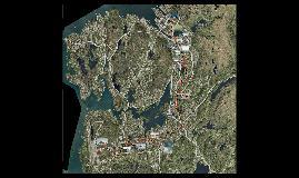 Copy of Bergen - langs bybanetraseen