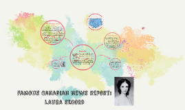 Famous Canadian News report: LAURA SECORD