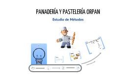 Producción del Pandebono