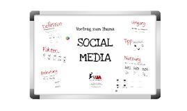 Was ist Social Media?