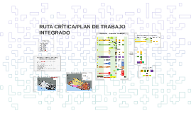 Copy of RUTA CRÍTICA/PLAN DE TRABAJO INTEGRADO