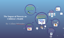 The Impact of Poverty on Children's Health