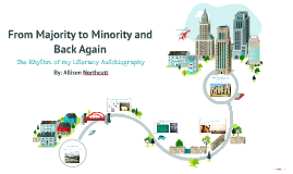 From Majority to Minority and Back Again: the Rhythm of my L