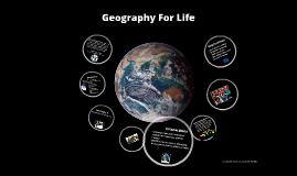 Geo Literacy Meets Common Core
