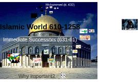Islam to 1258
