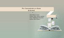 Copy of Pre-Lanzamiento 500 horas de lectura