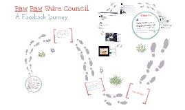 A Facebook Journey