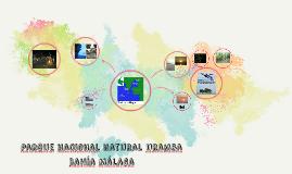 Parque nacional natural Uramba Bahía Málaga