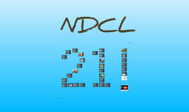 NDCL 21
