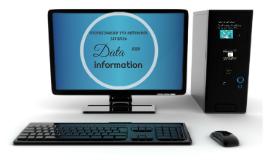 Understanding Data and information