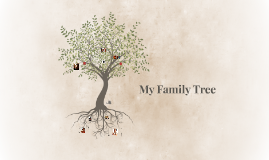 Copia de My Family Tree